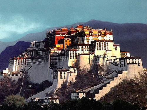 1648928221 10bbceb0ff Potala Palace   Tibet