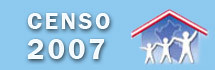 Censo Nacional 2007