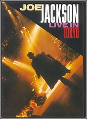 Joe Jackson Live In Tokyo