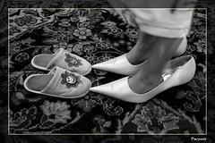 La Fretta di Crescere (carbonlook70) Tags: carpet shoes littlebaby crescere mcb1412