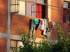 La ropa sucia (gerardo.donoso) Tags: chile santiago ropa pilchas gedc