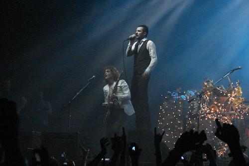 Tim Festival 2007 - The Killers