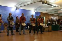Living Rhythms Drum Performance ([nosamk] KMason photography) Tags: djembe drumming canonef24105mmf4lisusm livingrhythms