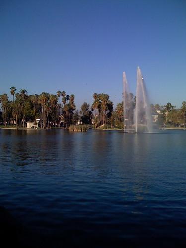 More Echo Park