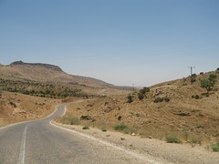Hitting the road from Mardin to Midyat (nhraim ( )) Tags: turkey christian monastery orthodox mardin mesopotamia turabdin midyat assyrian syriac suryoyo suriani chaldean suret torabdin derzafaran dermorgabriel