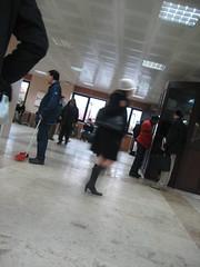Iskele Waiting Room 10 (ccarlstead) Tags: people ferry turkey waiting room turkiye watching istanbul terminal iskele waitingroom peoplewatching kadikoy iskelesi