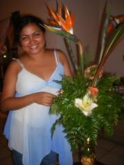 flores (olguita_asd) Tags: familia 22 veracruz vazquez kilometro alejandre