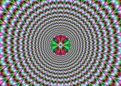 Optical Illusion - 12
