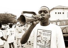 Hash horn