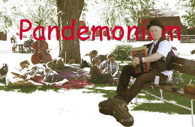 pandemonium invierno