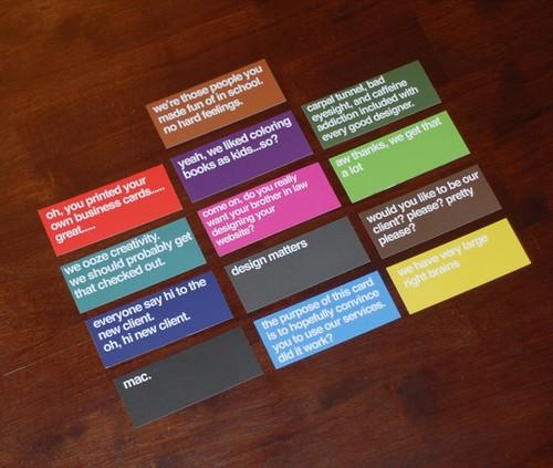 5 7 Moo Cards
