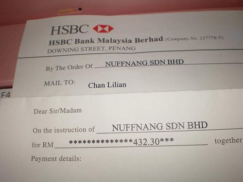 nuffnang cheque