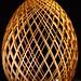 Wooden Egg