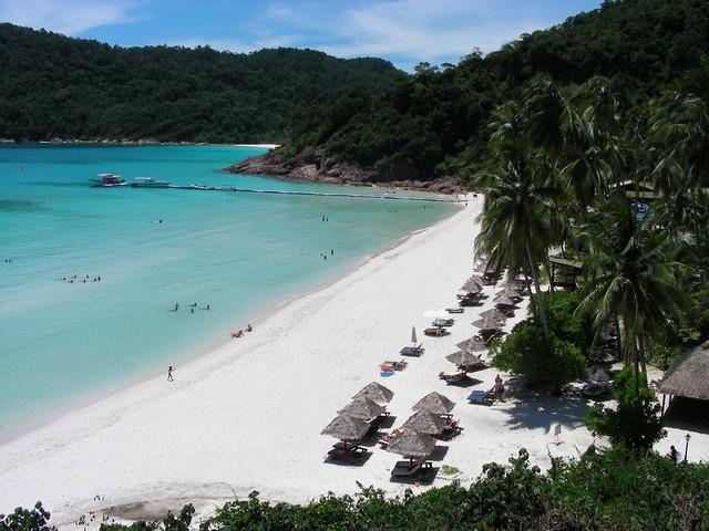 Visit Redang Travel Guide Beach Resort Malaysia Explorer