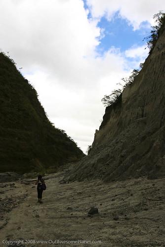 Mt. Pinatubo Hike 11.14