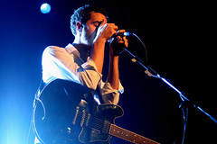 Editors, Michigan (Meg R) Tags: music colour concert theatre michigan gig detroit indie majestic 2008 concertphotography editors tomsmith majestictheatre january2008 lastfm:event=430123