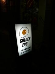 新宿ゴールデンエッグ