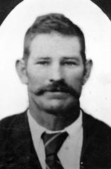 1902 George Kelly 1866-1922-ps-10 (Terry Hollis) Tags: newzealand bw nz genealogy oldphoto oldphotograph aotearoa opotiki terryhollis