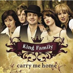 King Family - Carry Me Home