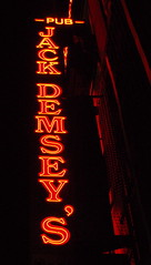Jack Demsey's Pub - NYC by Shokichka, on Flickr