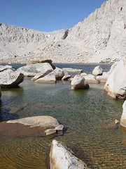 Cottonwood Lake #4 (ekuecherer) Tags: sierras easternsierras johnmuirwilderness cottonwoodlakes