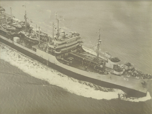 USS Chipola (AO-63)