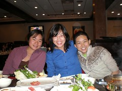 CNY Dinner 3