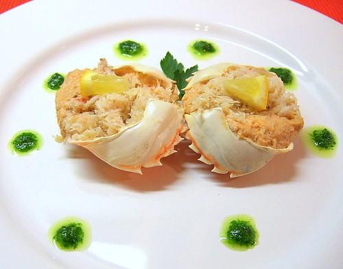 dressed crab 1