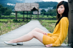 Eve (AehoHikaruki) Tags: portrait people girl beautiful asian nice interesting asia photos sweet album great chinese taiwan olympus taipei lovely  e1