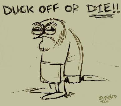 DuckOff