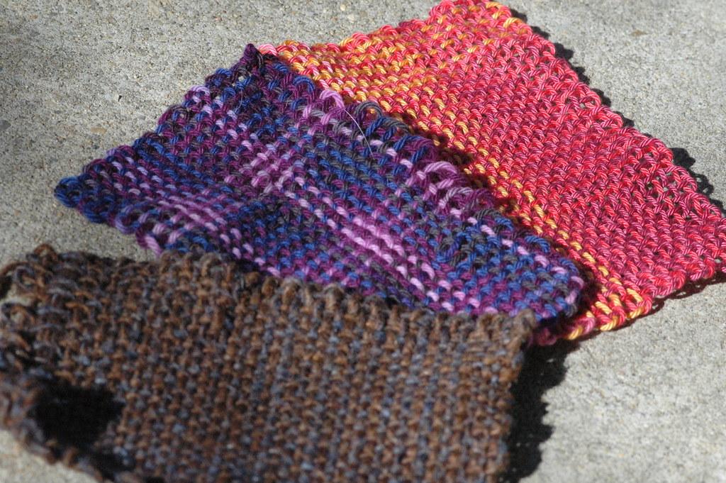 weavette rectangles