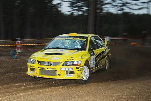Sunseeker 2008