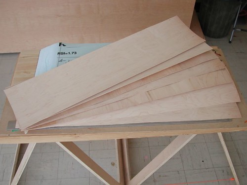 maple wood sheets