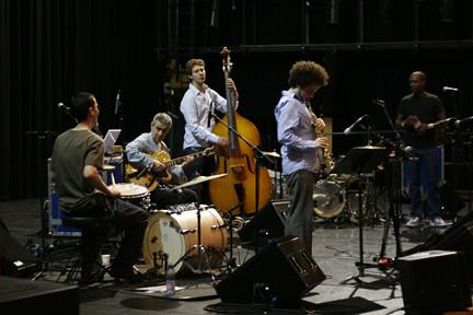 Shlomo's quintet
