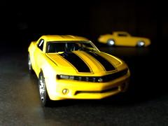 Jada Toys Camaro