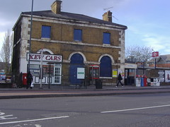Picture of Kew Bridge Station