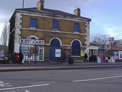 Picture of Kew Bridge Station