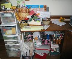 The unorganized