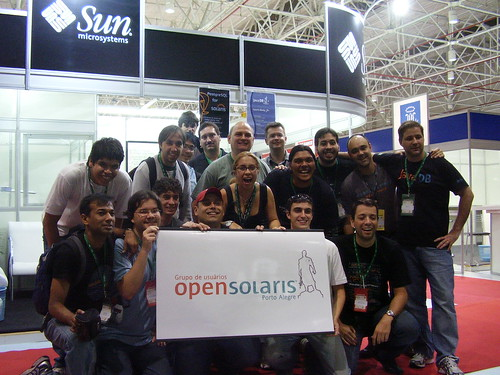 OpenSolaris User Group
