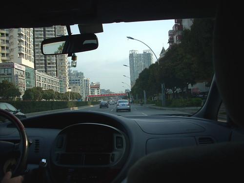 CHINA 5964