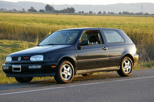 97 Golf/ <b>GTI</b> 2.0 (2 slow but 2