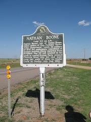 Nathan Boone