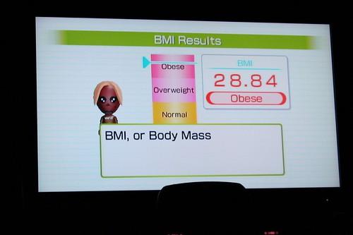 Bitsy obese