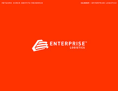 Enterprise Logo (_Untitled-1) Tags: red modern logo corporate design icon identity osaka network enterprise simple logotype sansserif