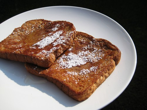 new farm french toast