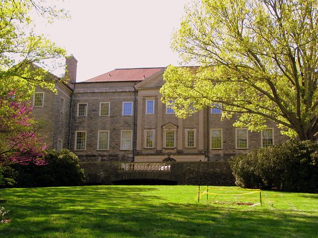 Cheekwood 1: The Mansion