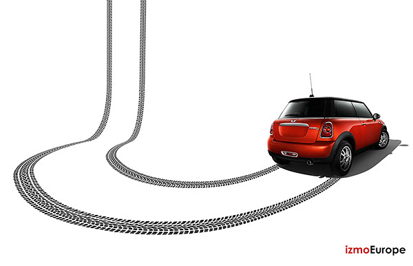 d mini cooper hatchback 2010