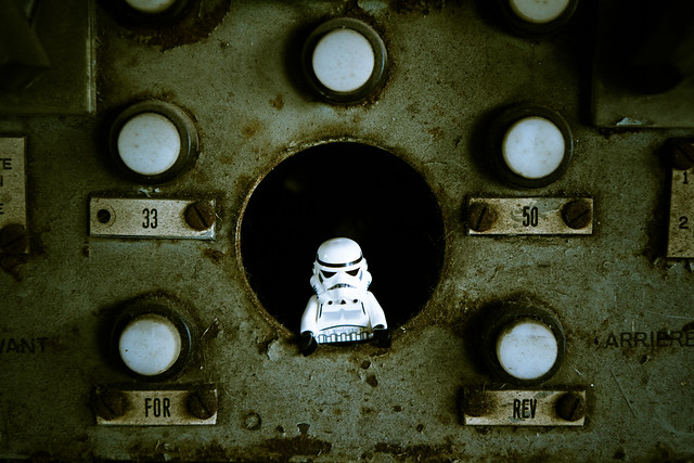 Loco Trooper