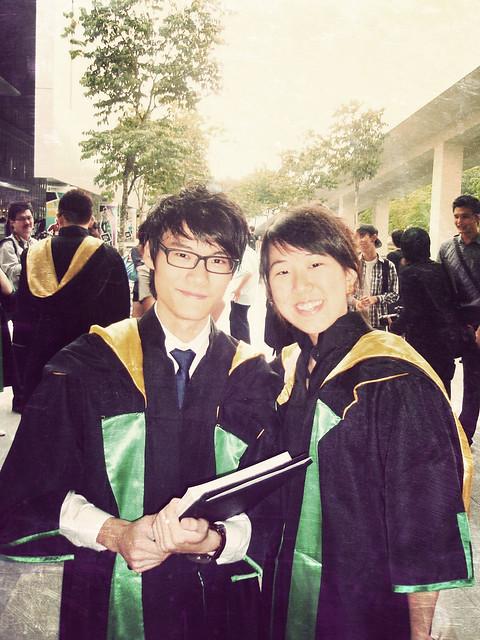 Graduation I
