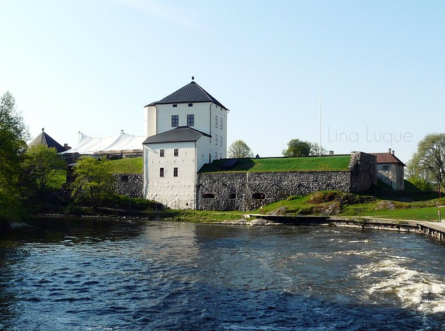 Castillo Nyköping